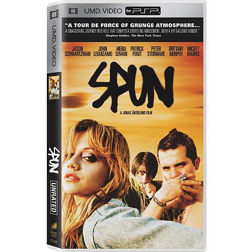 Spun (Unrated Version/ UMD)