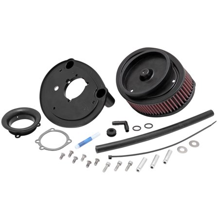K&N RK-3910-1 Filter Kit for Harley Davidson