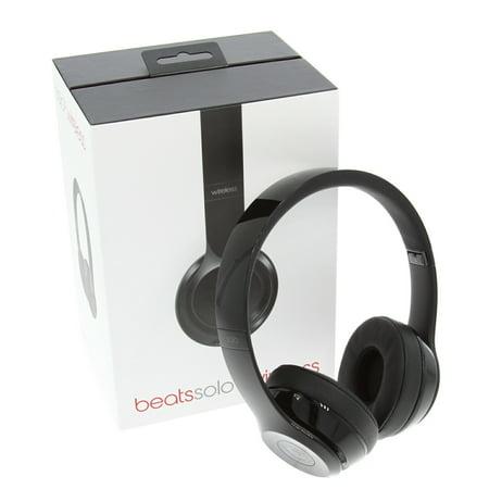 e11153f08e4 New Beats By Dre Solo 3 On Ear Wireless Headphones – BrickSeek