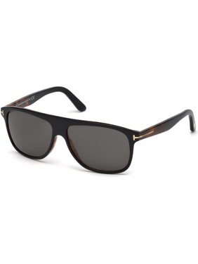 d2bbeccdcbc Product Image Tom Ford FT0501 Inigo Square Man Sunglasses