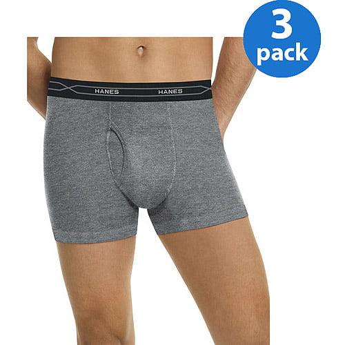 2e0b2e235049 Hanes - Men s X-Temp Thermal Underwear Pant - Walmart.com