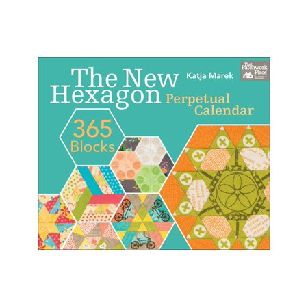 TPP The New Hexagon Perpetual Calendar