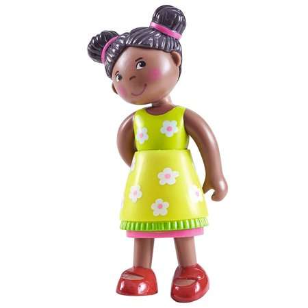 Little Friends - Naomi - Doll House by Haba (Hi Bac Litter Pan)