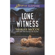 Lone Witness - eBook