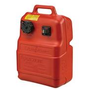 SCEPTER 08580 OEM Choice Portable Marine Fuel Tank - 6.6 Gallon