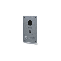 DoorBird HDTV Video WiFi Steel Stainless Flush Mount D202 Doorbell with Night Vision & History Visitor