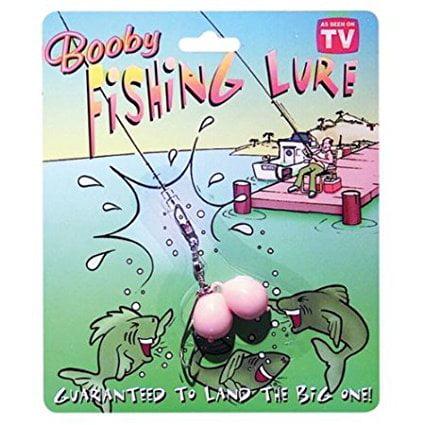 Booby Fishing Lure ( 5 Pack ), Booby Fishing Lure ( 5 Pack ) By Sh-yolada by