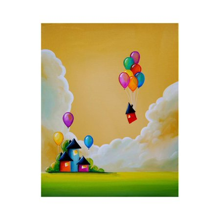 Life Of The Party Print Wall Art By Cindy Thornton](Party City Thornton)