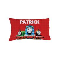 Personalized Kids Pillowcase - Thomas & Friends