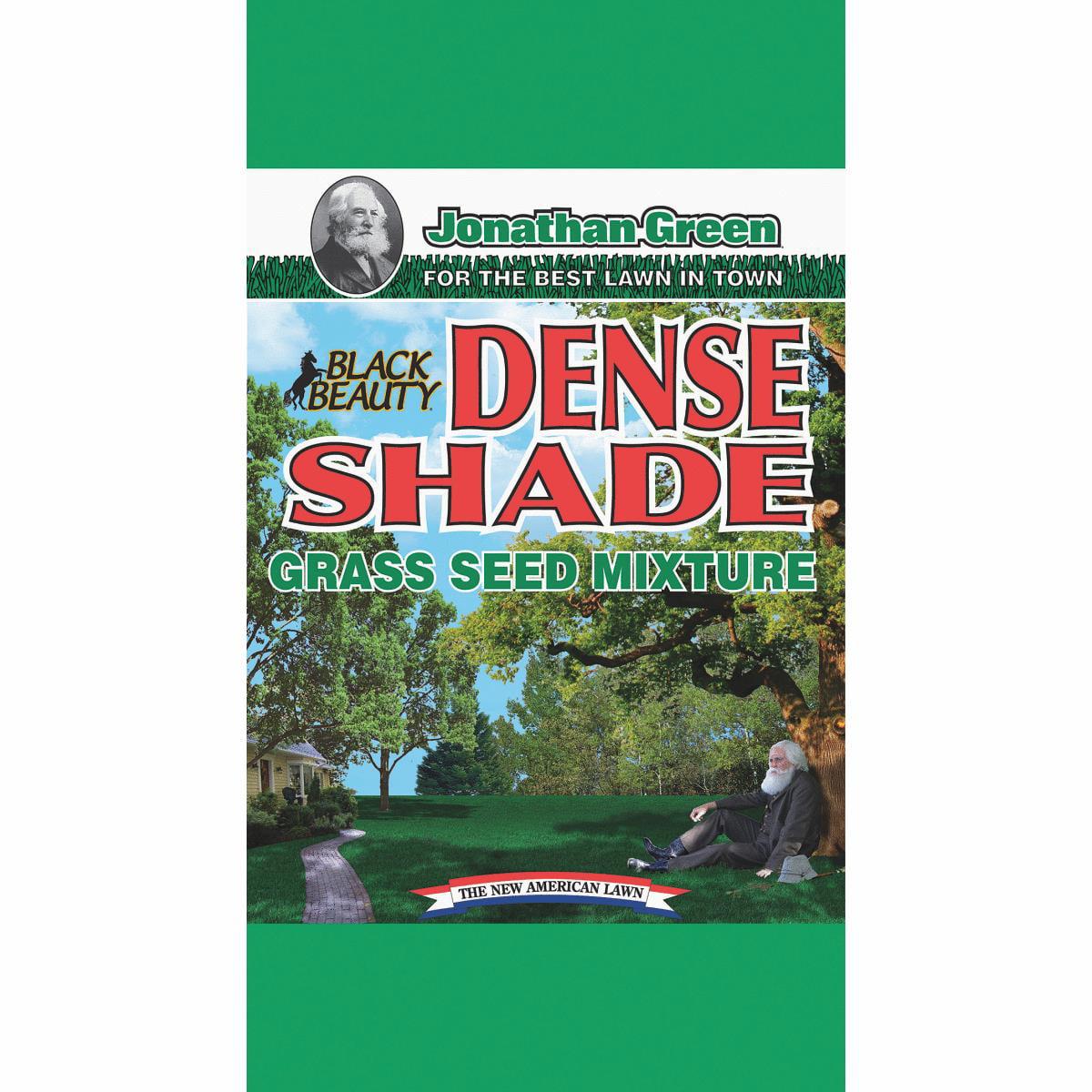 Jonathan Green Dense Shade Grass Seed Mixture