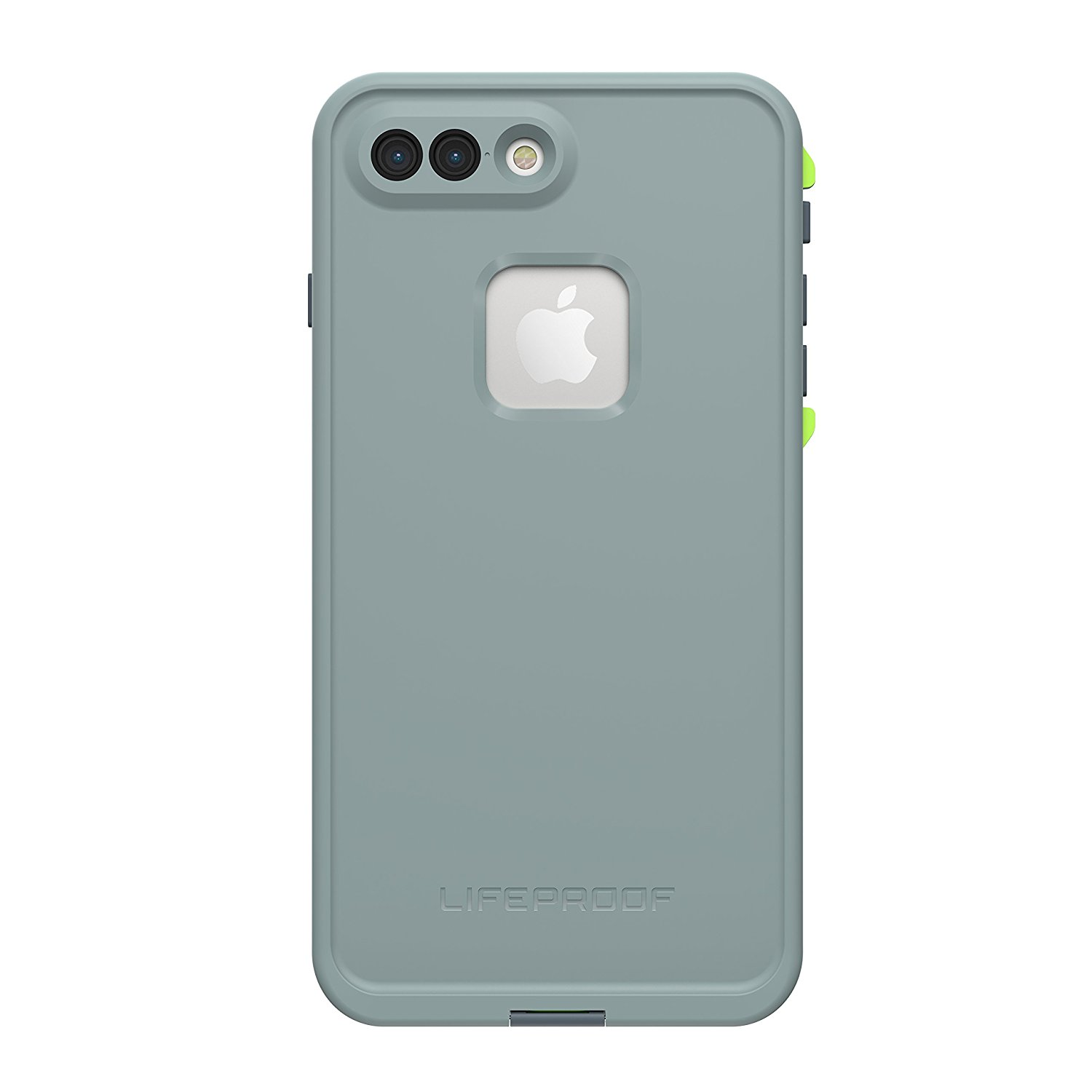 online retailer b3d45 bb773 Lifeproof Fre Case for iPhone 8 Plus and iPhone 7 Plus, Wipeout ...