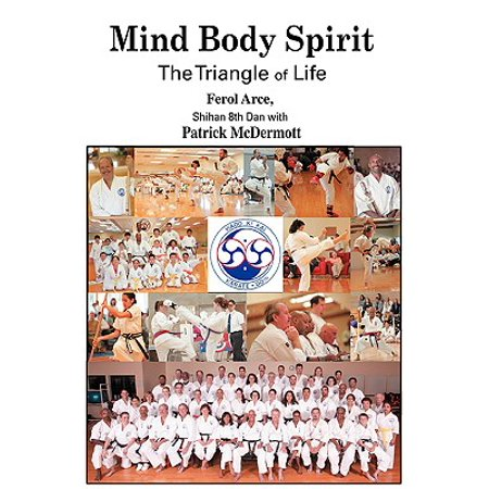 Spirit Triangle (Mind Body Spirit : The Triangle of Life)