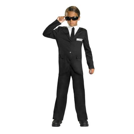 Toy Hunter Halloween Special (Men In Black 3 Boys Alien Hunter Halloween Costume & Sunglasses Small)