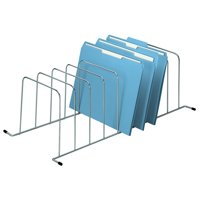 Wire Drawer Letter/Legal File Sorter Organizer