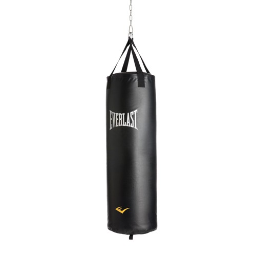 Everlast 100-Pound Boxing Heavy Bag by Athletic Connection