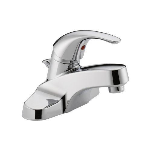 Bathroom Faucets At Walmart peerless single-handle bath faucet, chrome - walmart