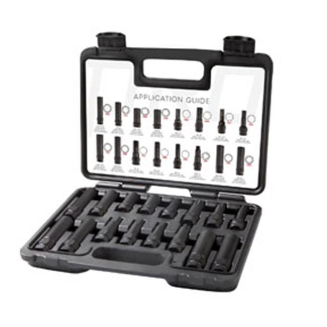 JSP-78537 Locking Lug Key Master Set