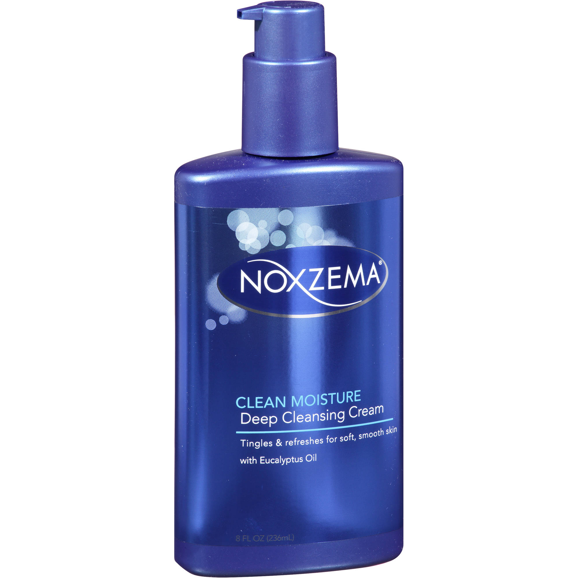 Noxzema Classic Clean Original Deep Cleansing Cream, 8 oz