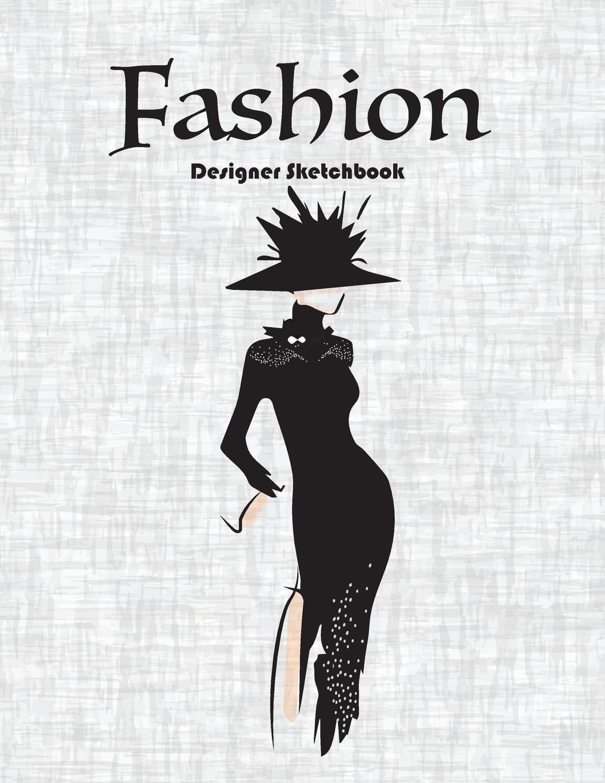 Fashion Designer Sketchbook Fashion Designer Sketchbook Figure Sketch Different Posed Template Will Easily Create Your Fashion Styles Paperback Walmart Com Walmart Com