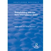 Stakeholding and the New International Order - eBook