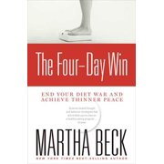The Four-Day Win - eBook