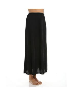 Women's Shadowline 4711636 36 Inch Flare Daywear Half Slip