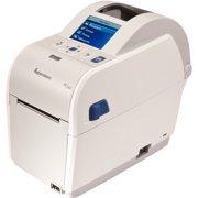 "Intermec PC23d Direct Thermal Printer - Monochrome - Desktop - Label Print - 2.20"" Print Width - 8 in/s Mono - 203 dpi - 128 MB - USB - LCD - 2.40"" Label Width - 68"" Label Length"