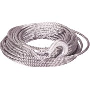 Mile Marker 19-50020C Winch Cable; Winch Cable