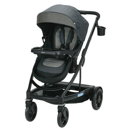 Graco Uno2Duo Single Stroller, Bryant