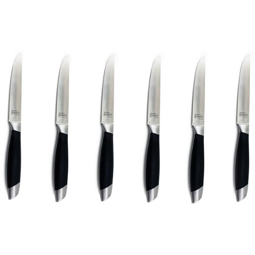BergHOFF Geminis 6-piece Steak Knife Set by Overstock