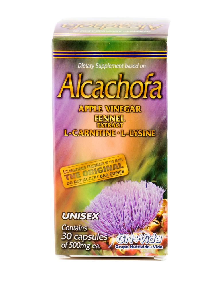 Alcachofa para bajar de peso pastillas recipe