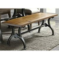 Liberty Furniture Industries Arlington House Dining Bench