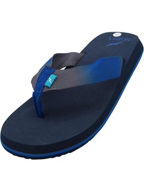 94d400e13 Product Image Norty Womens Platform Soft Cushioned Footbed Flip Flop Thong  Sandal - Runs One Size Small