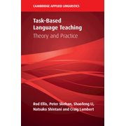 Task-Based Language Teaching - eBook