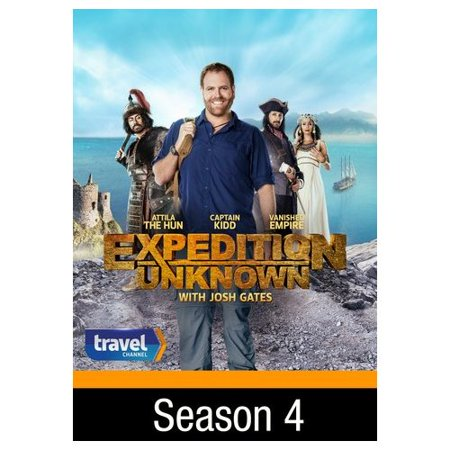 expedition unknown season 5 start date