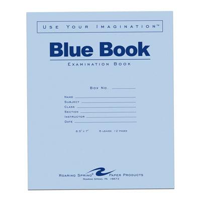 Exam Book Roa77511