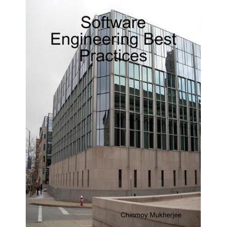 Software Engineering Best Practices - eBook