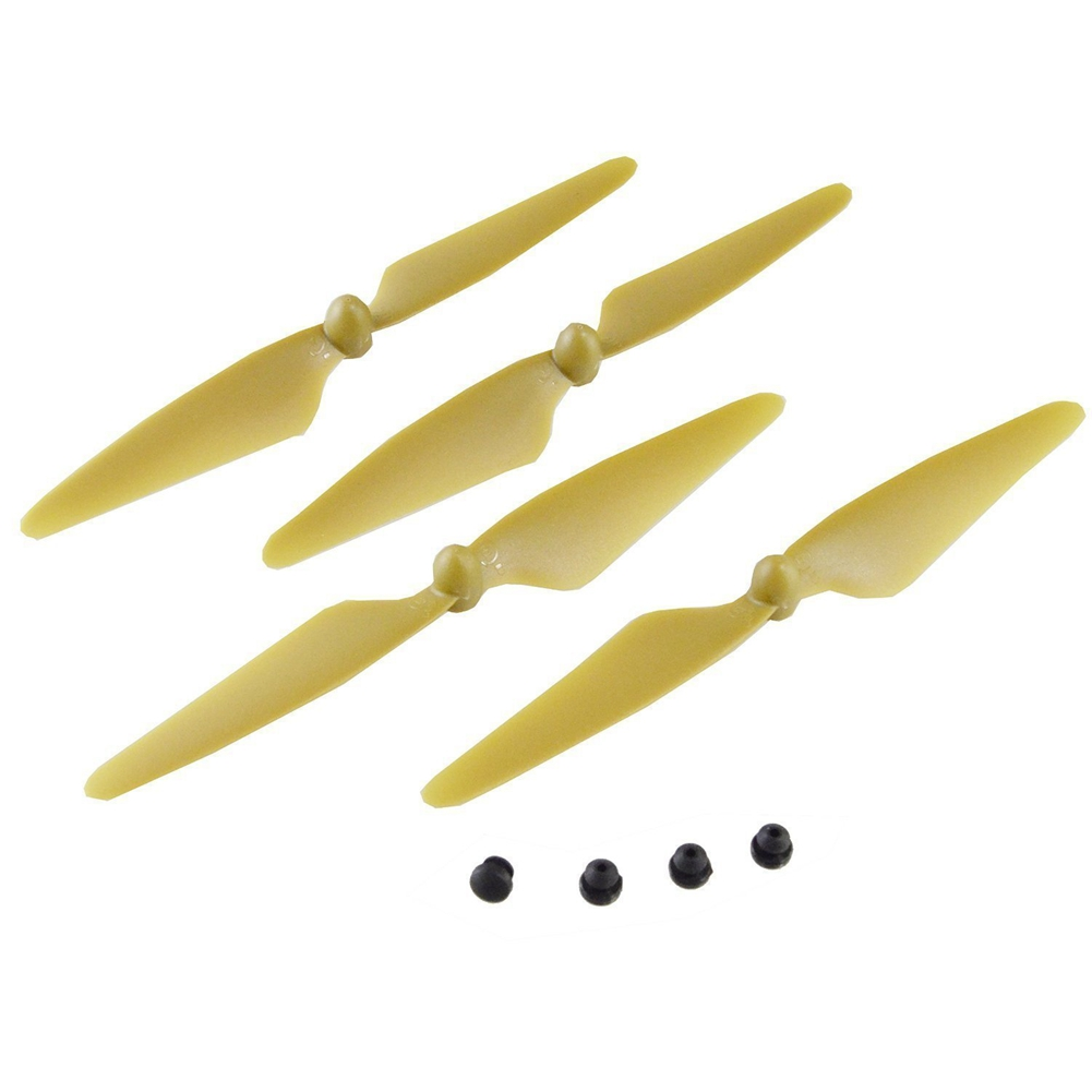 RC Drone Accessories RC Quadcopter Part Color:golden