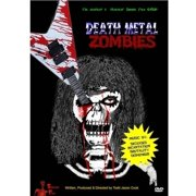 Death Metal Zombies (Full Frame) by