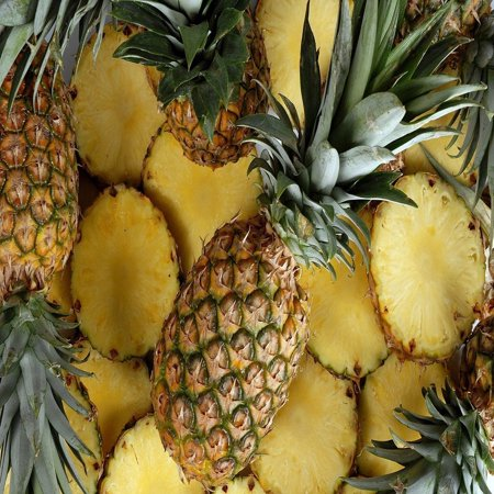 PINEAPPLE PARADISE FRAGRANCE OIL - 2 OZ - FOR CANDLE & SOAP MAKING BY - FREE S&H IN USA, PINEAPPLE PARADISE FRAGRANCE OIL - THE FRESH TROPICAL SCENT OF SWEET.., By Virginia Candle Supply From USA](Paradise Supply)