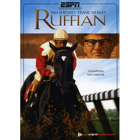 Espn Ruffian (DVD) (Espn Mike And Mike Halloween)