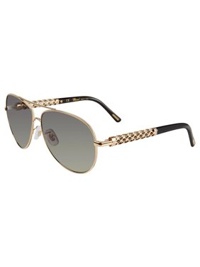 31883bd3adb32 Product Image Chopard SCHB66S Sunglasses Shiny Rose Gold 300P