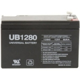 Premium Power Products UB1280-ER Premium Power Products UB1280-ER UPS Replacement Battery Cartridge - 8000 mAh - 12 V DC - Sealed Lead Acid
