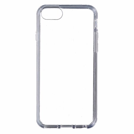 new concept 97df1 b84f8 Uncommon Do It Yourself Custom Case for iPhone 7/6/6s - Clear ...
