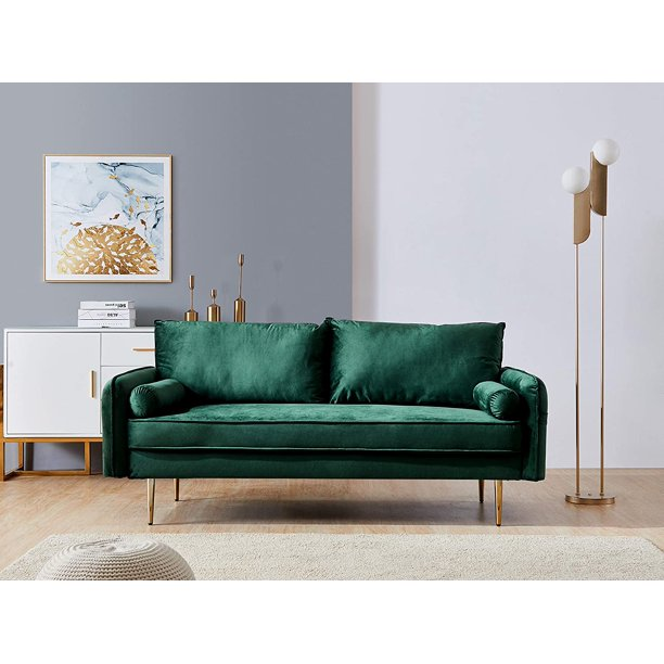 loveseat for small room