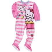 Hello Kitty Ap Baby Girls Licensed Sleepwear