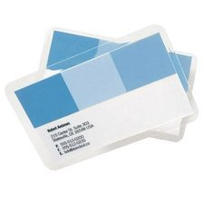 """Laminating Pouches - 7 Mil Drivers License (2-3/8"""" x 3-5/8"""") - 100/box, Drivers License Size (2-3/8 x 3-5/8) By Sircle Ship from US"""