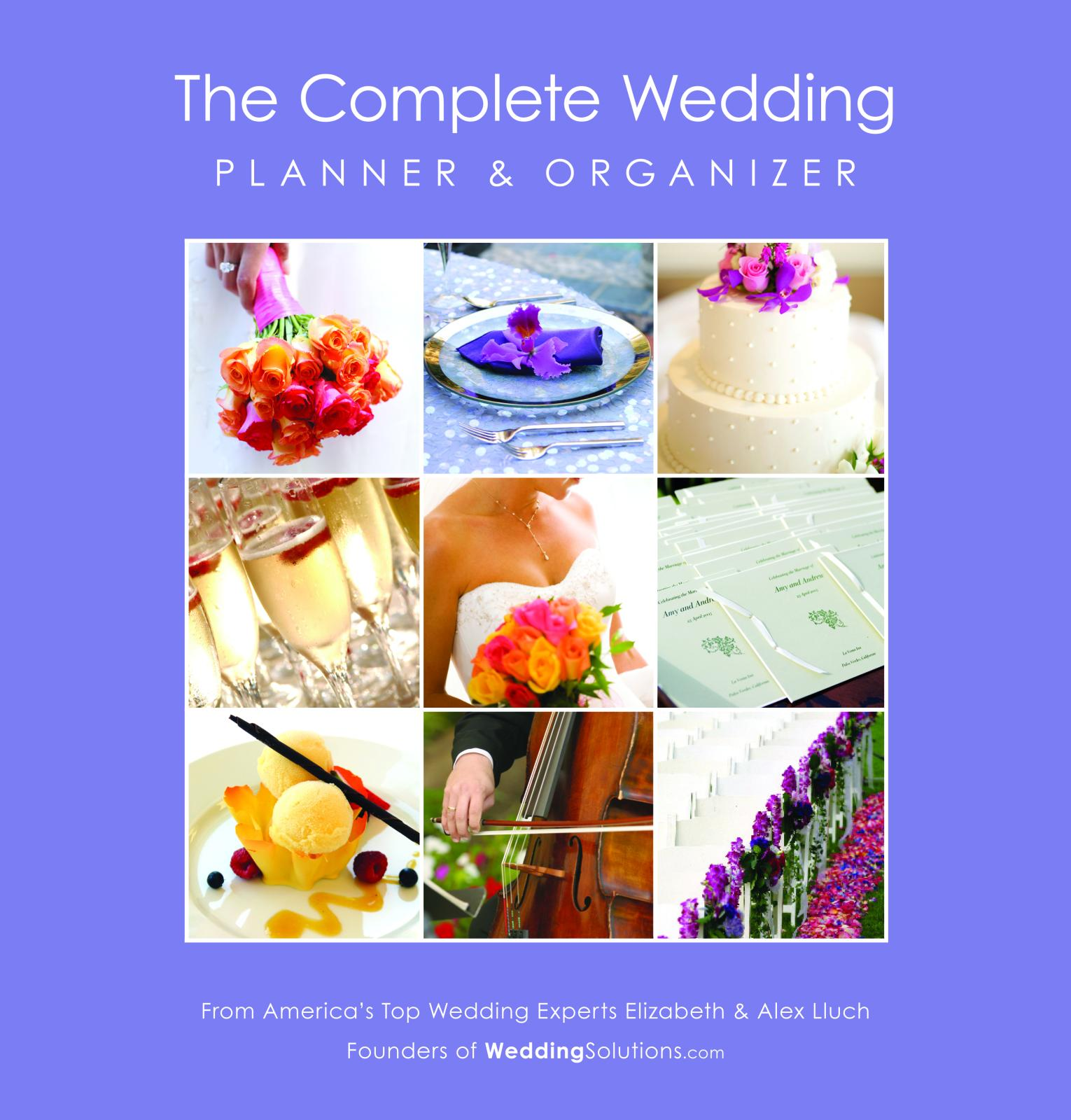 The Complete Wedding Planner & Organizer (Other)