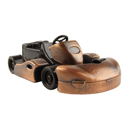 Racing Cart Go Kart Die Cast Pencil Sharpener, Racing Cart is a 1:24 Scale Model which is the perfect accessory for a G Gauge Train Display, that also.., By (Racing Go Karts For Sale Cheap Used)