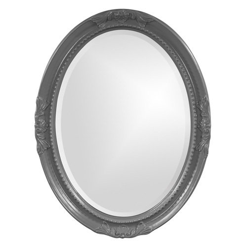 Howard Elliott Custom Color Queen Anne Mirror - 25W x 33H in.